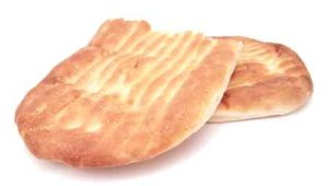 Breads and Pitas