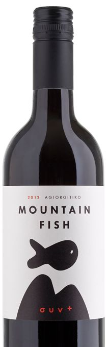 MOUNTAIN FISH